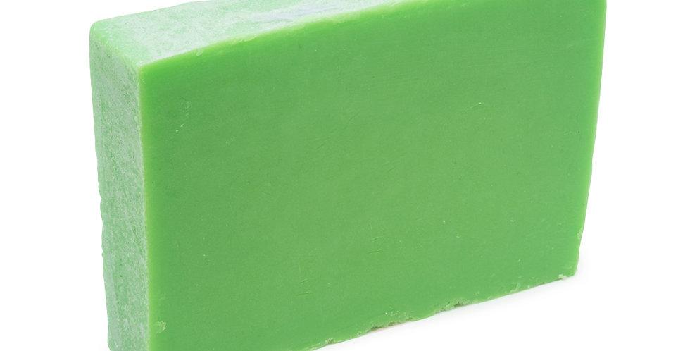 Minty Double Butter Soap