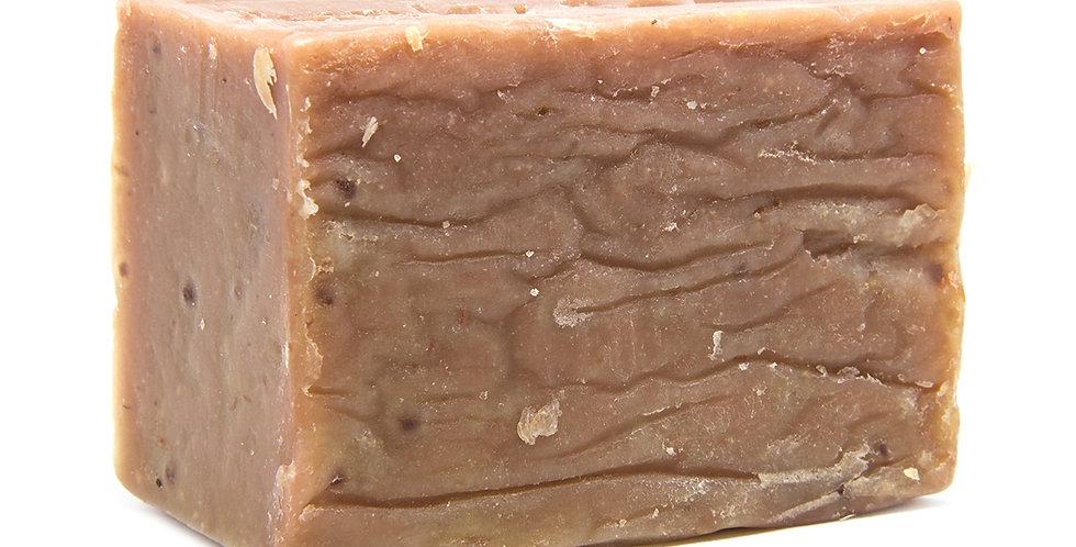 Goji Berry & Coconut Milk Facial Soap Block