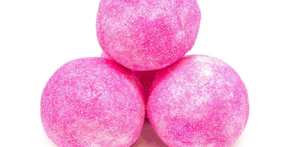 Twinkle Belle Bath Truffles