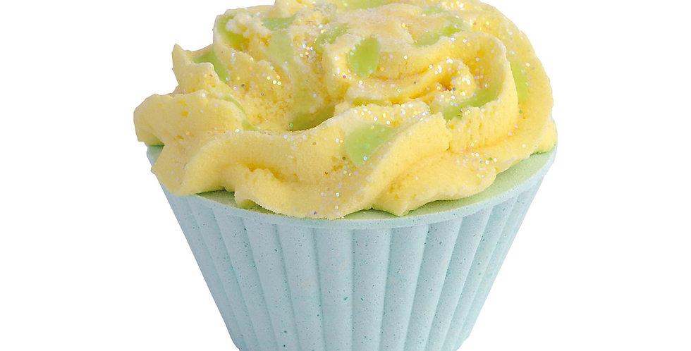 Key Lime Bath Cupcakes