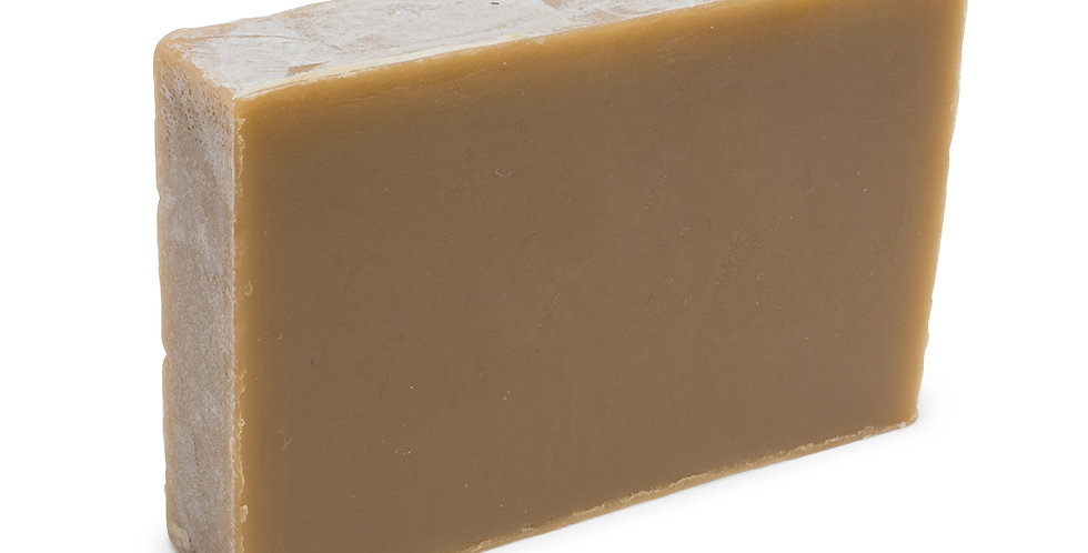 Woody Double Butter Soap
