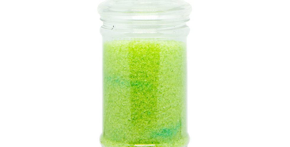 Stress Buster Aromatherapy Bath Salts