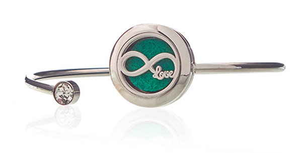 Infinite Love Aromatherapy Jewellery