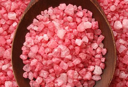 Passion Dead Sea Bath Salts