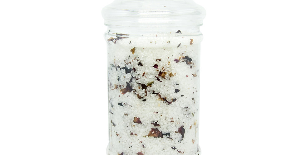 Rose & Ylang-Ylang Salts