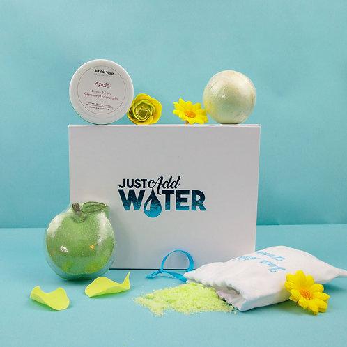 Apple Fresh Gift Box