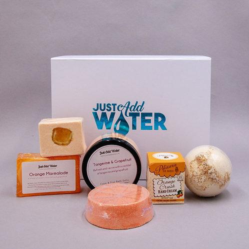Orange Crush Gift Set