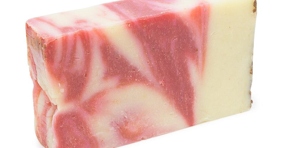 Red Clay Facial Soap