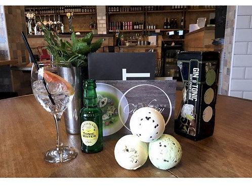Cocktail Bomb Gift Set