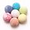 Thumbnail: Set of 3 Bath Balls