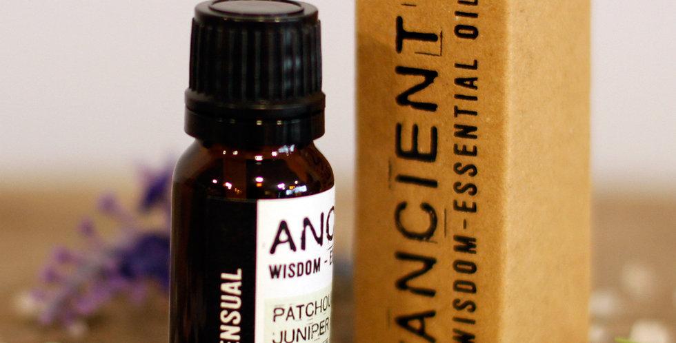 Sensual Essential Oil Blend