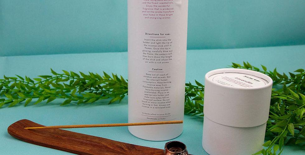 Incense Sticks Burner Gift Set