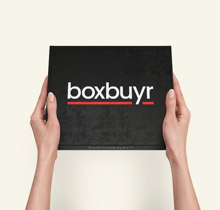 BoxBuyr