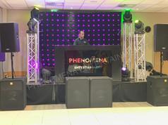 Phenomena Black Package +