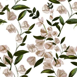 Estamparia - Floral