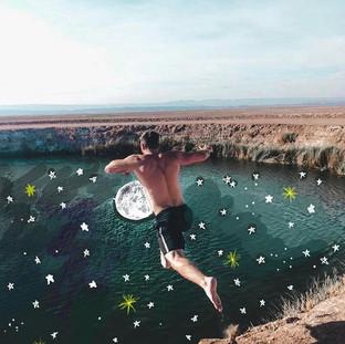 Mergulho no universo