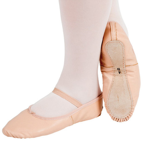 Paul Wright Simply Ballet Flats Childs