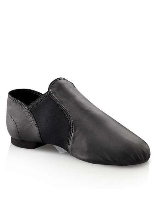 Capezio E-Series Jazz Slip On EJ2 Adults