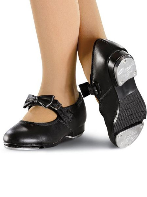 Capezio Mary Jane Tap Shoe 3800T/C
