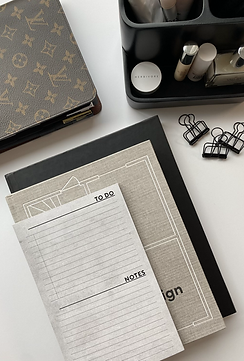 The To Do | Notes Notepad