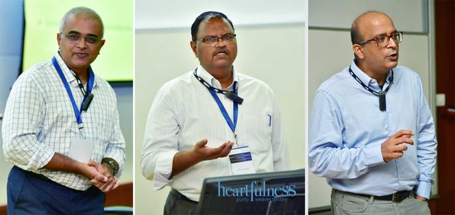 V.K. Sameer, D.K. Sivakumar & Srikrishna Ayyangar