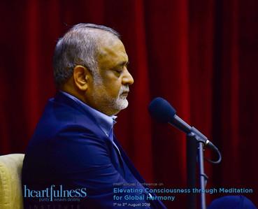 Shri Kamlesh Patel