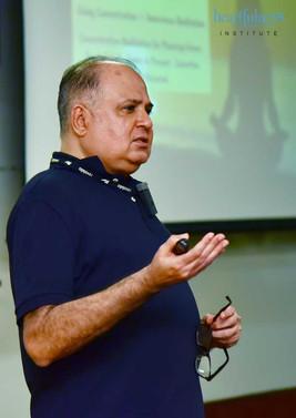Kamal Thacker