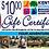 Thumbnail: 10 Dollar Gift Certificate