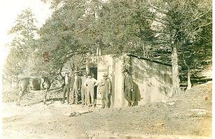 Mammoth Onyx Cave History