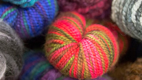 Tell Me About the Yarn