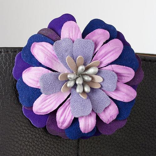 Large Purple Flower