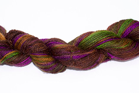 Autumn 100% Super Fine Alpaca Yarn