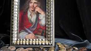 Molière's Buttons