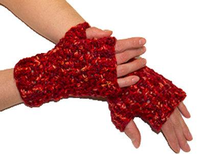 Open Basket Crochet Mit Basic Kit