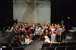 Performing Arts High School
