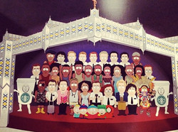 South Park Gift
