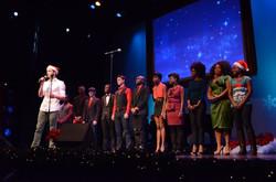 BC/EFA Christmas Concert