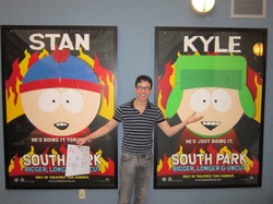 South Park Day
