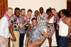 Closing Night of Mormon in Hawaii