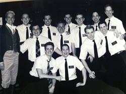 Book of Mormon Boys