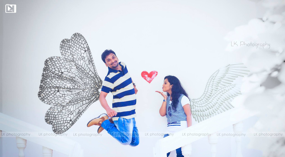 Yasvanth & Vidhya
