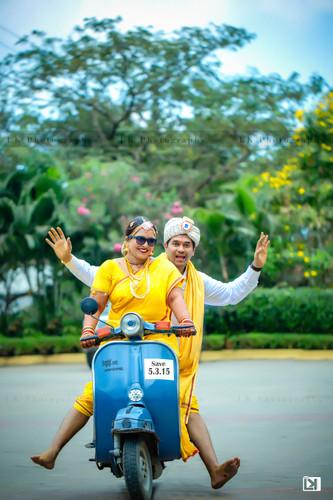 Rajaram & nivetha