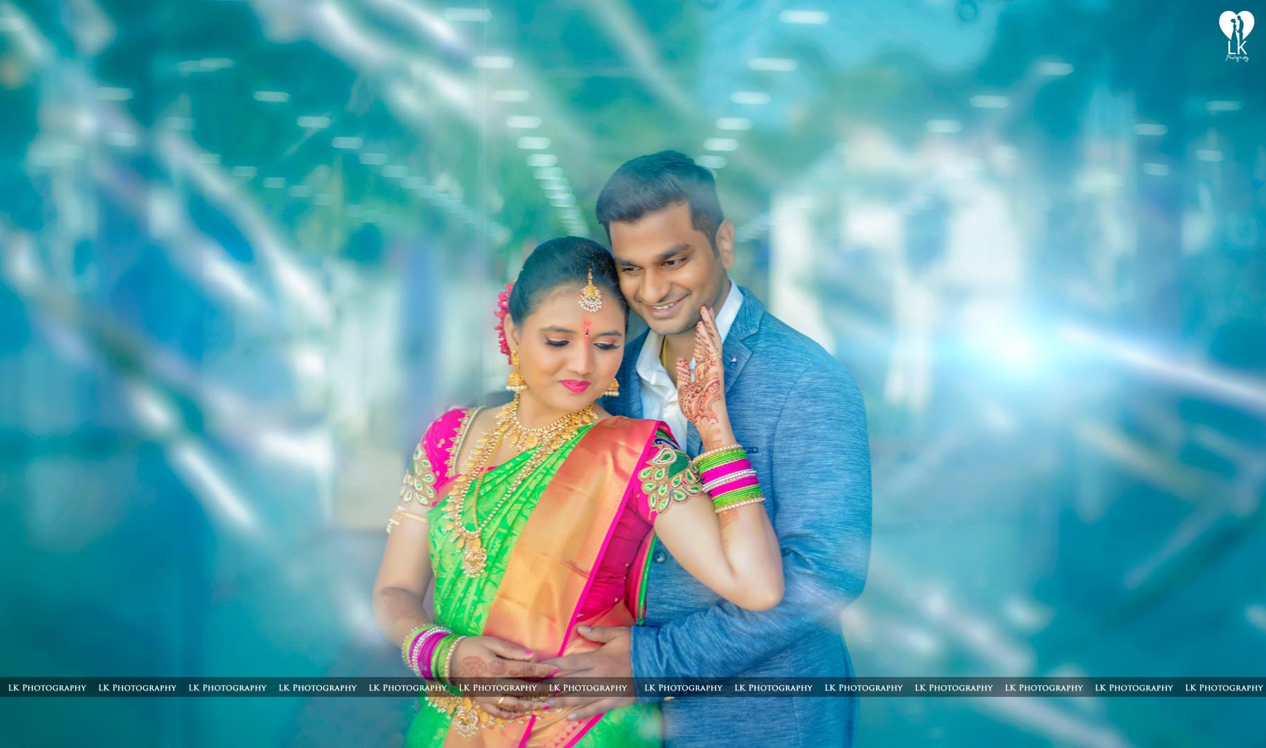 Naveen & Gajalakshmi