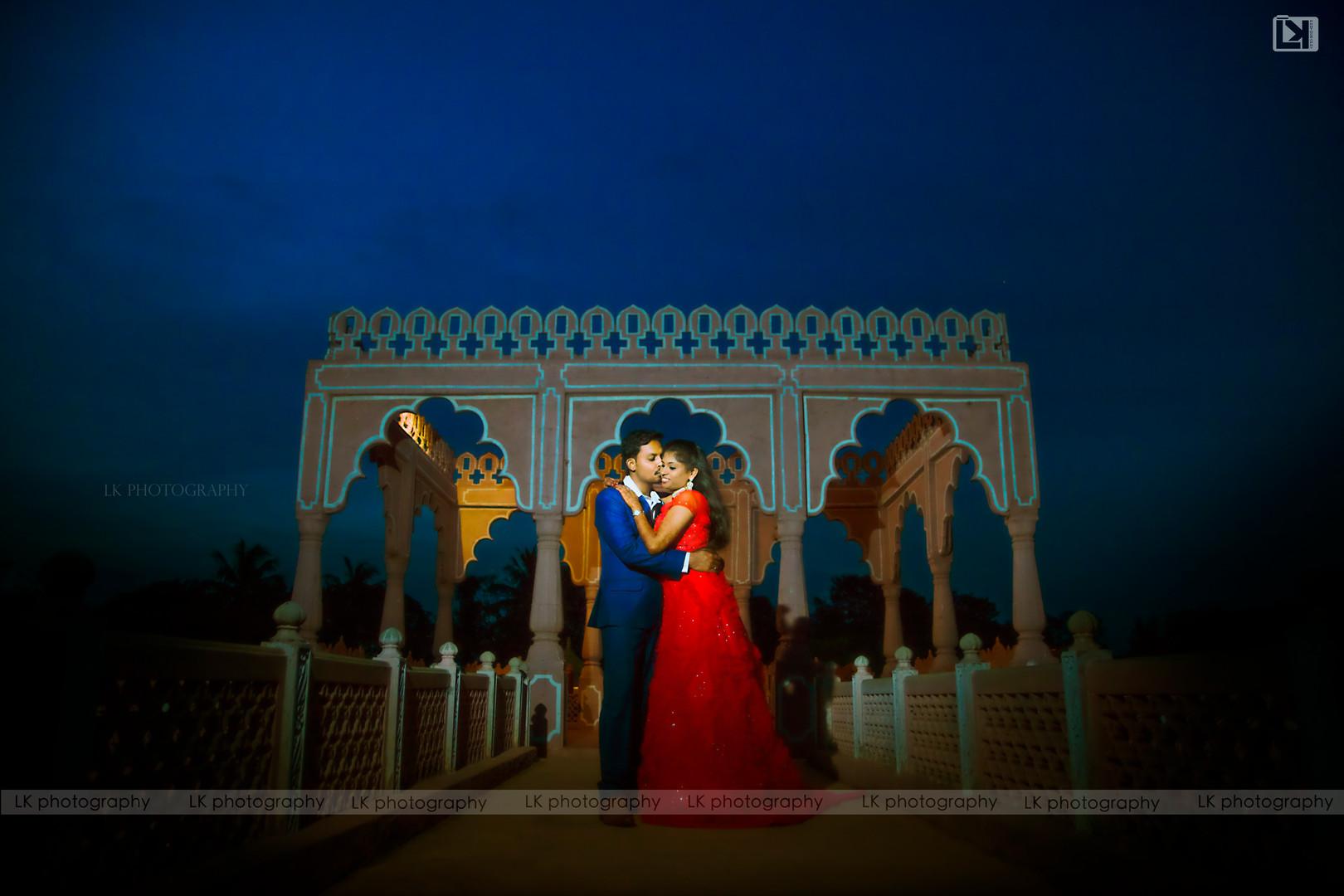 Sivaram & Divya