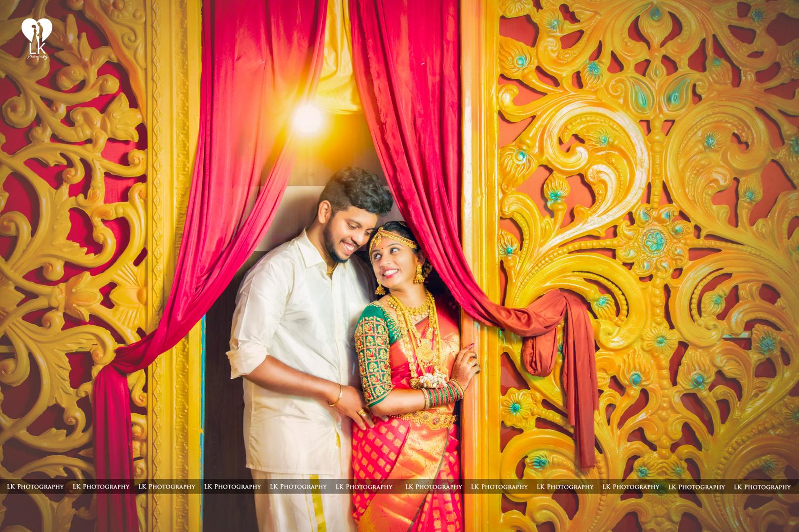 Muthu & Arthi