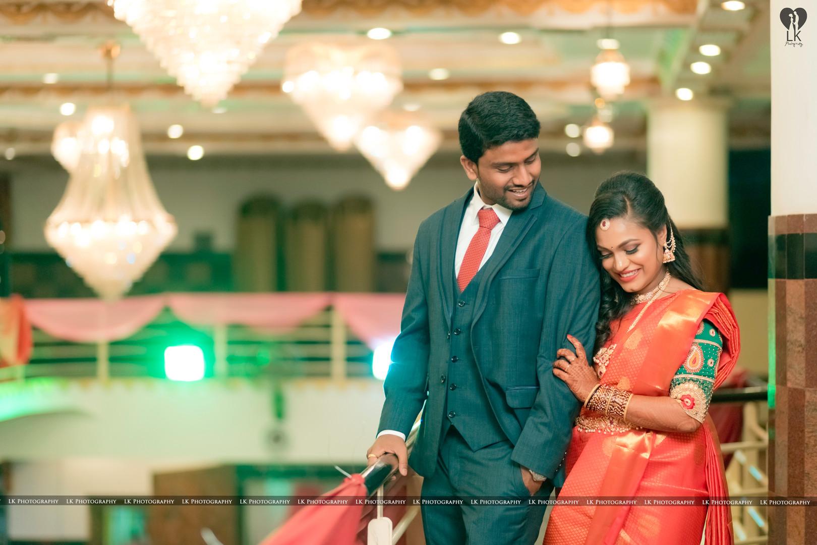 Gururaj & Divya