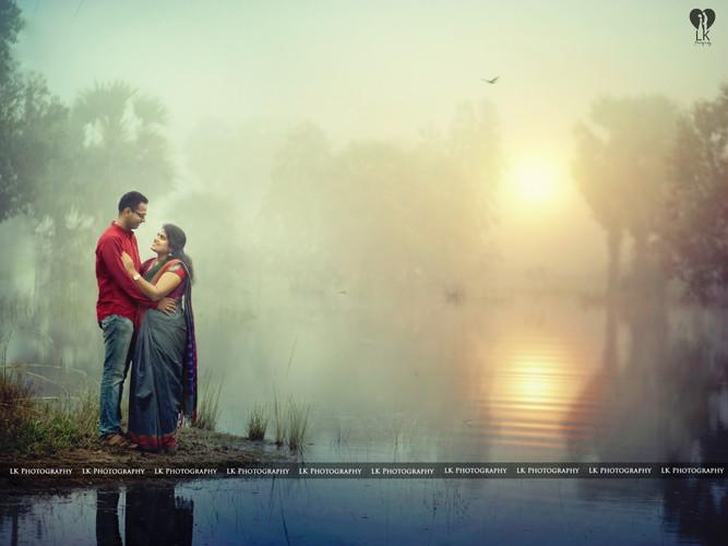 Venkat & Dharshini