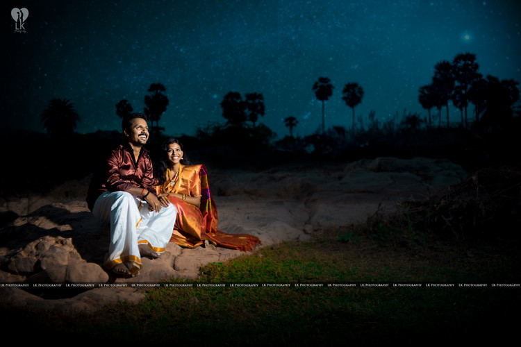 Elavarasan & Priya