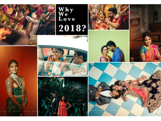 Why We Love 2018 ?