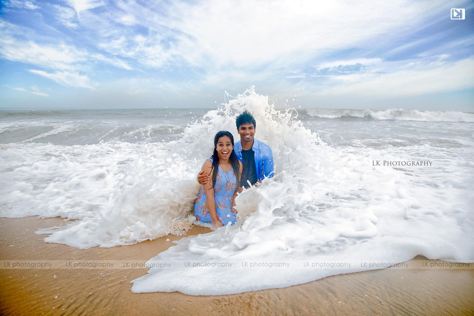Varun & Nivetha